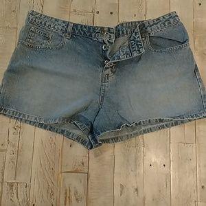 rue21 Jean Shorts - Size 13/14